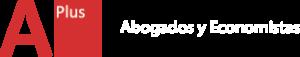 Logotipo de A Plus Abogados y Economistas