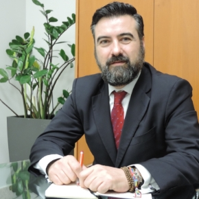 Economista Jesús Álvarez